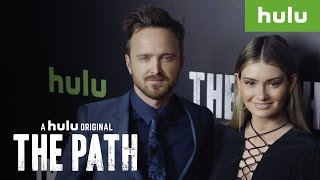 Season 2 Red Carpet Premiere • The Path on Hulu