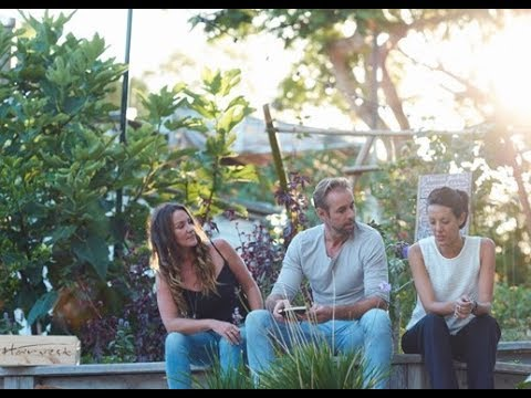 Harvest – a foodie heaven backed by NAB