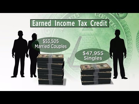 How tax credits can save you money