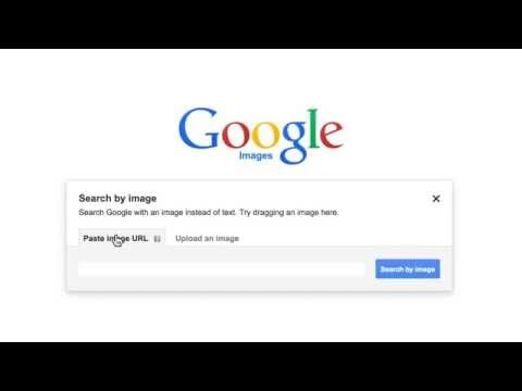 Google Image Search: How can I verify, track, or find information about an image?