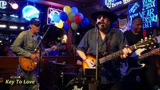 Joe Bonamassa & Jimmy Vivino Tribute To John Mayall & The Bluesbreakers (full Show) On 8/27/18