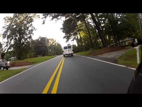 2013 F150 Ecoboost -Outside Bumper Cam (Southern Speed Inc. Tuning [Shawn Ellis] & Full-Race)