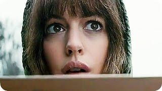 COLOSSAL Trailer (2016) Anne Hathaway Monster Movie