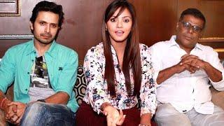 Interview of film Mithila Makhan & M.S. Dhoni the untold story actor Kranti Prakash Jha