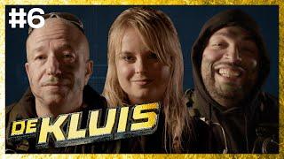 De Kluis #6 | Qucee, Sylvana & Tim Coronel