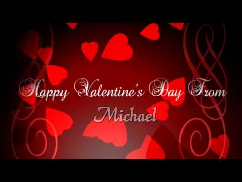 Send AMAZING Valentine's Day Greeting Videos With Low-Cost Video Templates