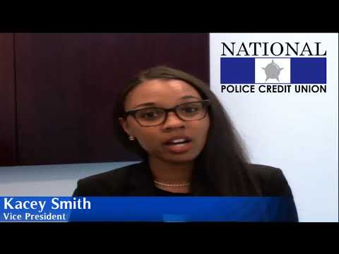 National Police Credit Union Auto Loan Program