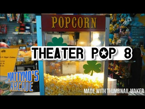 Fixing The Popcorn Machine, Theater Pop 8 by Paragon International