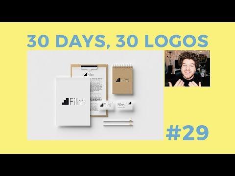 30 Days, 30 Logos #29 - Film
