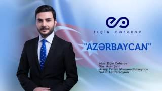 Elçin Cəfərov - Azərbaycan  (Official)