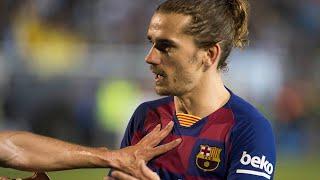 UD Ibiza vs FC Barcelona (1-2) | Resumen y goles | Highlights Copa del Rey