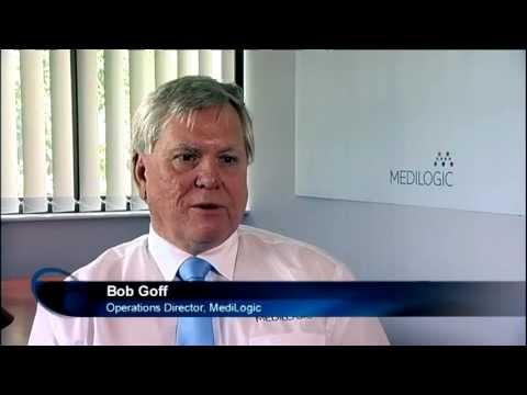 Medilogic methadone dispensing using the Methasoft Treatment Management System