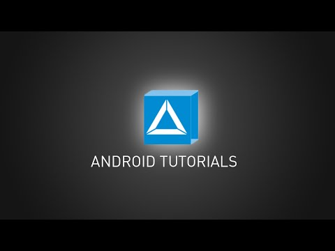How To - Android Mail Tutorial