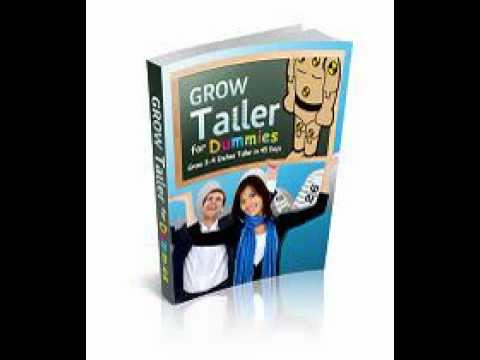 Growtaller4u Review + Discount