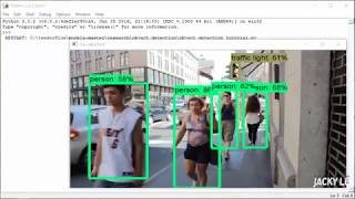 Tensorflow Object Detection Tutorial #3 - Create your own