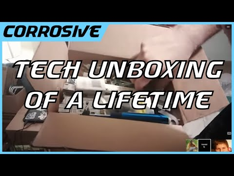 Big Tech Unboxing | From Foxx