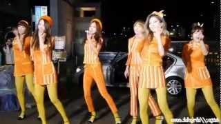 Dal★Shabet - Have, Don't Have Dance ver.
