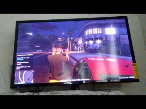 GTA Nice and Fun Moments