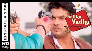 Balika Vadhu - बालिका वधु - 16th January 2015 - Full Episode (HD)