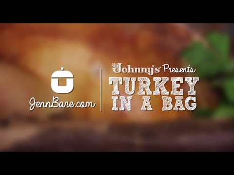 Beyond The Slow Cooker: Turkey In A Bag
