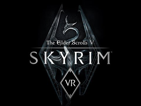 Skyrim VR - Voice Attack Equipsets guide - No console commands needed