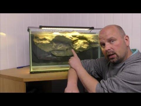 The Ultimate 'Invisible' DIY Aquarium Filter?