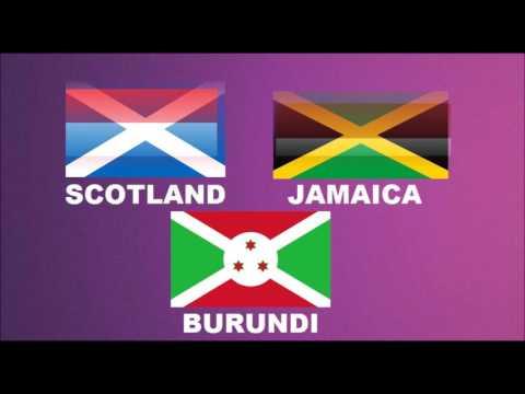Similar Flags - Ultimate