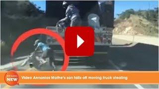 Video: Annanias Mathe