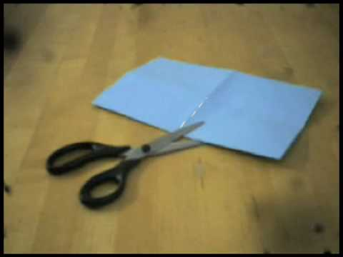How to Make a Really Little Book