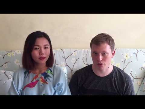 Chinese Conversation Clips For Listening Practice -  Primary School in China