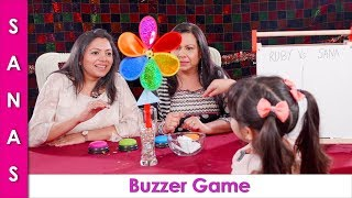 Download Family Challenge Buzzer Game Lots of Fun Great for Parties in Urdu Hindi - SKS Video