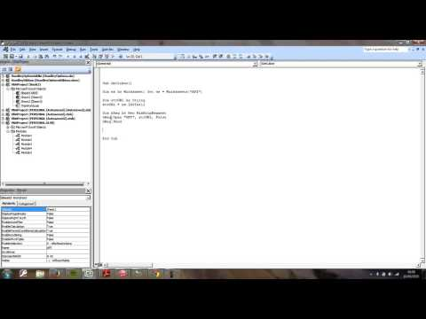 Using Excel and VBA to get API data