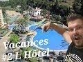 VACANCES ESPAGNE #2 L4HOTEL