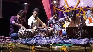 Gaurang solanki and praveen bhai benjo santvani solo