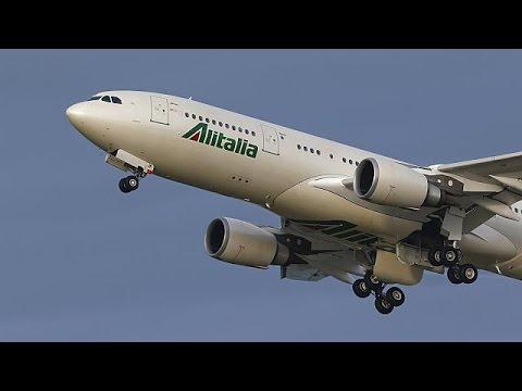 Alitalia verso il commisariamento, convocato il Cda per il 27 aprile - corporate
