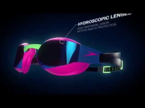 Speedo Fastskin Elite Goggles - Discover, Stream and Download Videos at VideoRoxy.com