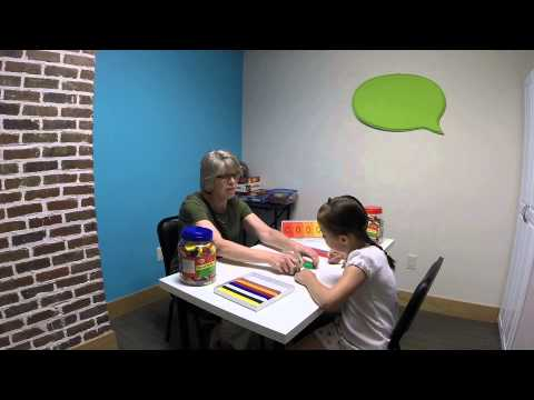 Education Video for Children with ADHD or Attention Challenges in School