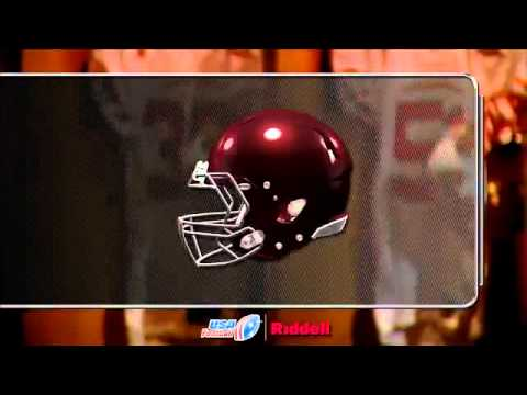 Equipment Fitting | How to Remove the Helmet | USA Football