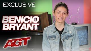 Is Benicio Bryant The New Harry Styles?! - America's Got Talent 2019