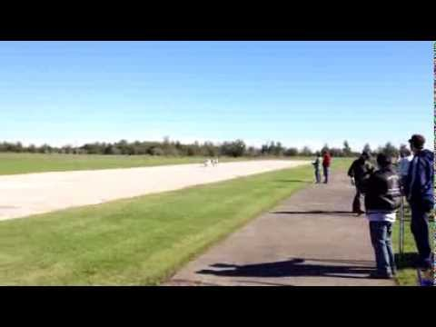 RC Giant Scale A-10 Thunderbolt