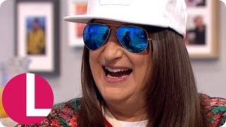 Honey G Is Gay and Looking for Love! | Lorraine