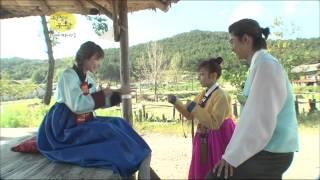 121001 왕실의 부활 왕세자 책봉사건 택연컷 1080p (idol Crown Prince 2pm Taecyeon Cut)