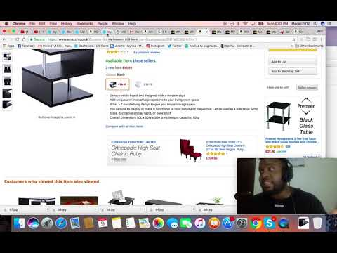 Sniping Items on eBay to take the Title, Category & Price & switch what you are Drop Shipping pt 2