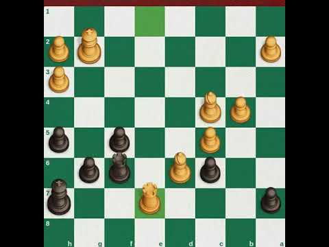 What a StaleMate !!!
