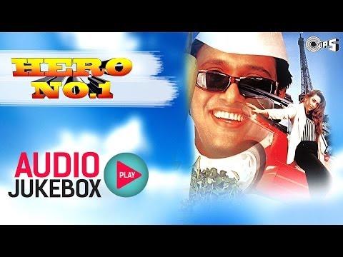 Xxx Mp4 Hero No 1 Full Songs Audio Jukebox Govinda Karisma Kapoor Anand Milind 3gp Sex