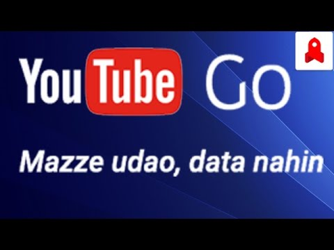 Google YouTube Go app Launched in India |  YouTube GO App Sign Up | Sign Up YouTube GO App