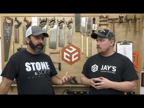 I Get Email #03 - Grizzly Bandsaw