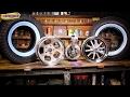 Speedway Tech Talk - Wheel & Tire Selection Basics