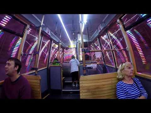 New Zealand 2018 Wellington Cable Car