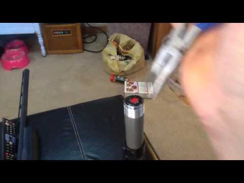 Franchi affinity magazine plug removal